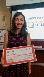 3 associations locales reçoivent 5 000€ de la Fondation MUTAC