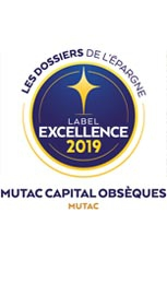 6 Labels d'Excellence pour MUTAC